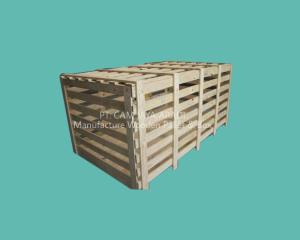 Crate Box Industry