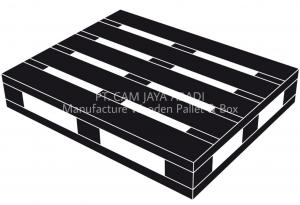 Wooden Pallet PNG