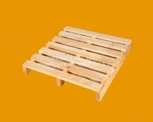 Pallet Two Entry Type