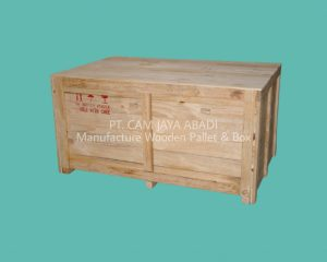 Wooden Box Industry